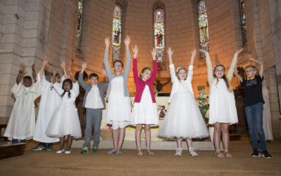 1ères communions
