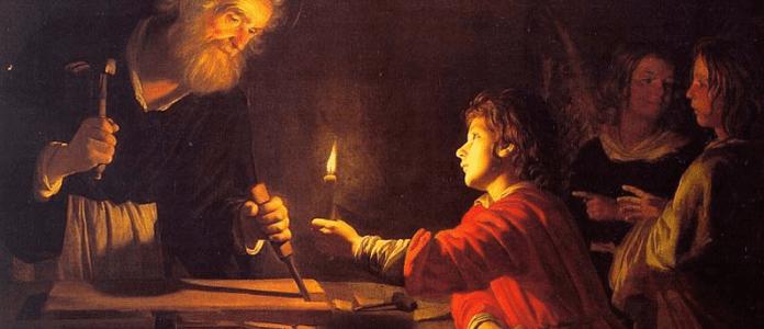 1er mai : Saint Joseph artisan, protecteur des travailleurs chrétiens