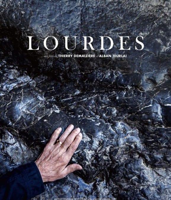 Cinéma Lalinde : Lourdes
