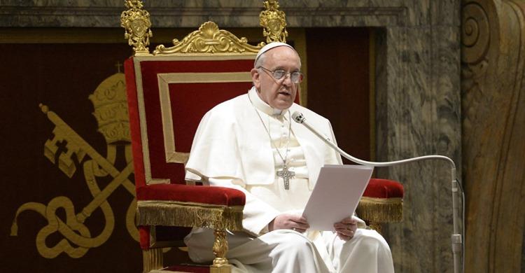 Intention de prière du Pape pour Août 2020