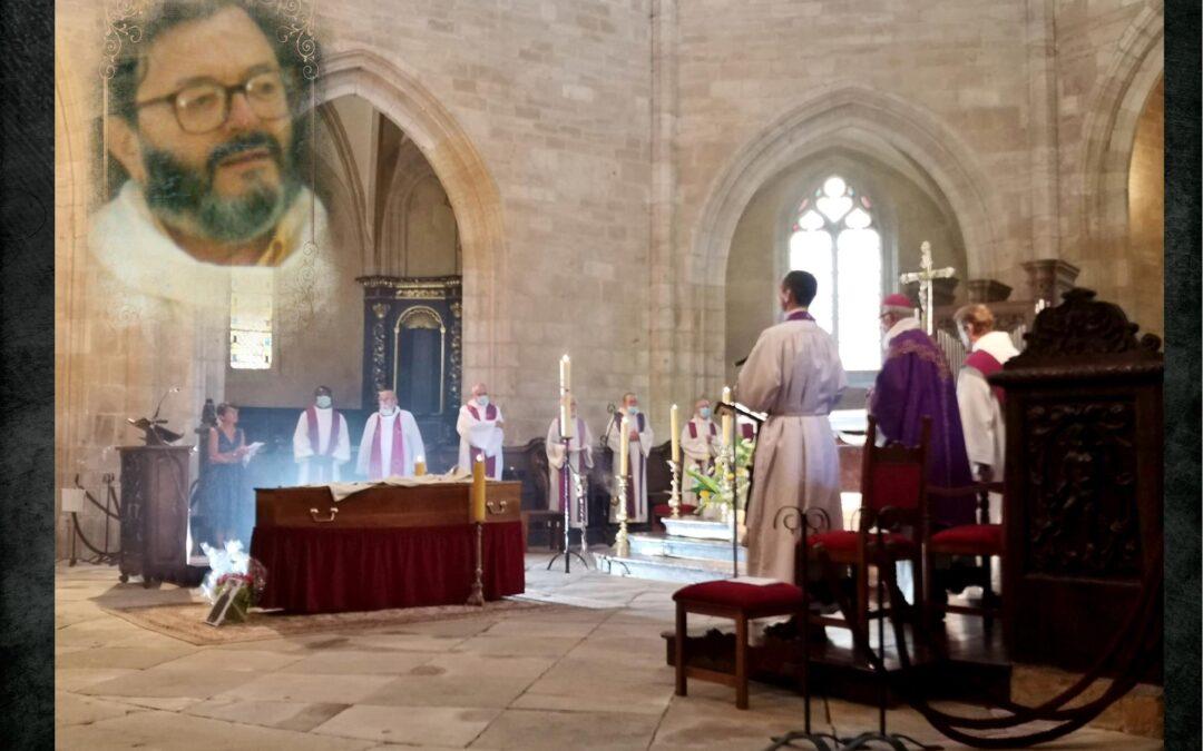 Au revoir Père Michel Robert