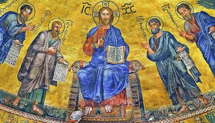 Dernier dimanche de l'année liturgique