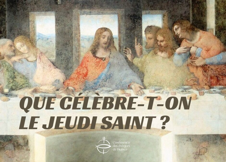 Jeudi Saint